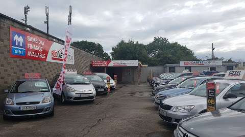 Redcastle Motors